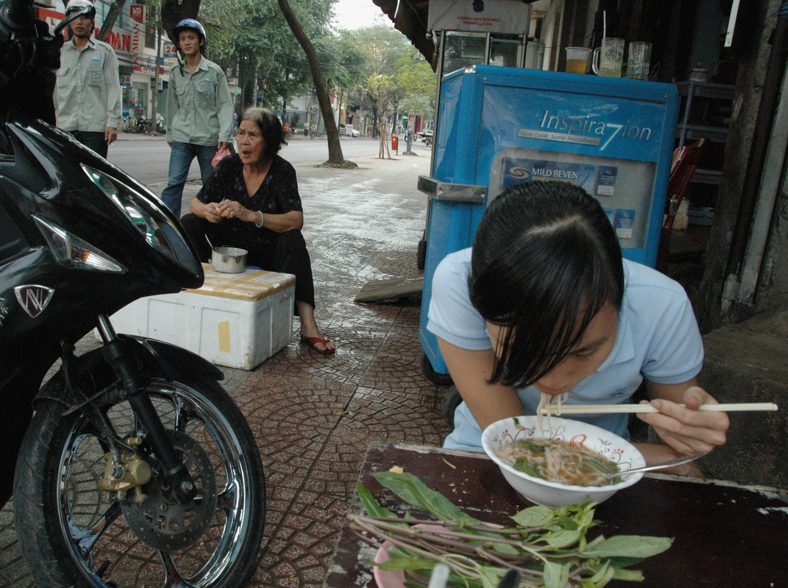 Vietnam travel blog – Kerk Boon Leng Photographs & Notes